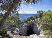 Escursioni alle grotte marine delle Isole Tremiti - Isole Tremiti