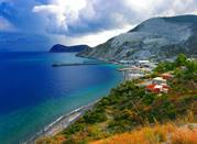 Lipari, l'île blanche - Lipari