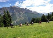 Valtellina: environnement et sport - Abbadia Cerreto