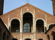 Basilica di Sant´Ambrogio Mailand - Milano