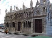 Kirche Santa Maria della Spina - Pisa