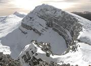 Esquiar en el Parque Nacional de Los Abruzos  - Parco Nazionale d'Abruzzo