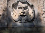 Roma: la Bocca della Verità - Roma
