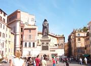 Flanieren in Rom - Roma
