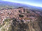 Un posto siciliano - Enna