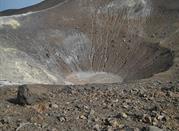 Vulcano: l'incantevole isola del fuoco - Vulcano