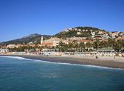 Pietra Ligur, la charmante ville en province de Savona - Pietra Ligure