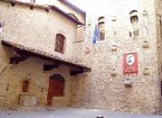 Dante's Home - Firenze