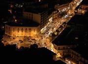 Modica, one of the most pitoresque town in Sicily - Modica
