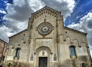 Quattro ottimi motivi per visitare Matera - Matera