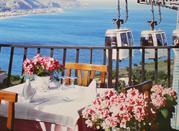 Nueve horas en Taormina - Taormina
