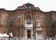 Palazzo Carignano di Torino - Torino