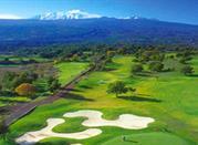 Taormina: Golf 18 holes - shopping and  Dolce Vita - Taormina