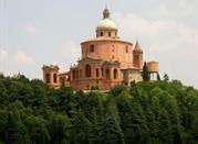Il Santuario della Madonna di San Luca - Bologna