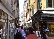 Fare shopping in Italia, Venezia - Venezia