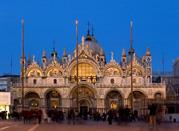 La Basilica di San Marco - Venezia