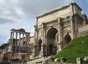Forum Romanum - Roma