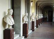 La Pinacoteca Ambrosiana  - Milano