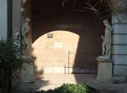 Freskenmuseum G.B. Cavalcaselle (Tomba di Giulietta) - Verona