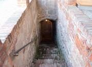 Soncino –średniowieczne miasto - Soncino