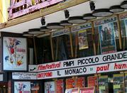 Sanremo una località turistica d' importanza internazionale - Sanremo