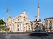 Discover Catania in Sicily - Catania