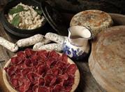 Chiavenna: eat at the Crotti! - Chiavenna