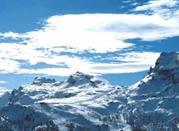 Corvara, capoluogo di «Ladinia» - Val Badia