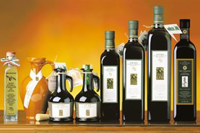 El aceite, Baglio Fontanasalsa