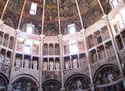 Arquitectura octogonal - Parma