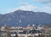 Escursione al M. Canto Alto dalla fraz. M. di Nese - Alzano Lombardo