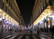 Fare shopping in Italia, Torino - Torino