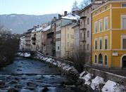 Brunico, mountains are beautiful! - Brunico