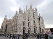 Milano e il suo duomo - Milano