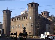 Alla scoperta dell'arte contemporanea a Torino - Torino