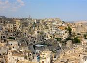 Basilicata bietet viele Sehenswürdigkeiten -