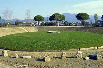 Tomba del principe etrusco
