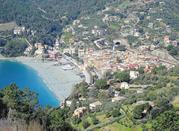 Bonassola –liguryjskie miasteczko jak z pocztówki - Bonassola