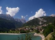 Un paraiso alpino: Altopiano della Paganella - Altopiano della Paganella