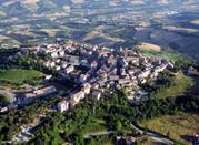 Monterubbiano, la más noble ciudad del Piceno - Monterubbiano