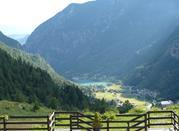 Valtournenche in Aostatal - Valtournenche