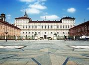 Sehenswürdigkeiten Turins - Torino