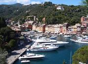 Parque Natural Regional de Portofino - Portofino
