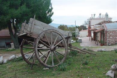 Agriturismo Falcare wagen