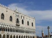Venedigs Stadtteil Dorsoduro - Venezia
