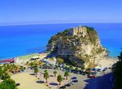 Tropea, vera perla della Calabria - Tropea