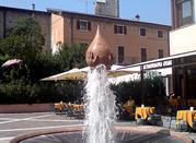 Bardolino, vino, lago e  tanta enogastronomia - Bardolino