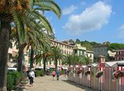 Santa Margherita Ligure, la perla del golfo del Tigullio - Santa Margherita Ligure