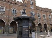 La Provincia di Cremona, importante zona agricola -