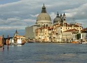 Auf den Spuren des Commissario Brunetti - Venezia